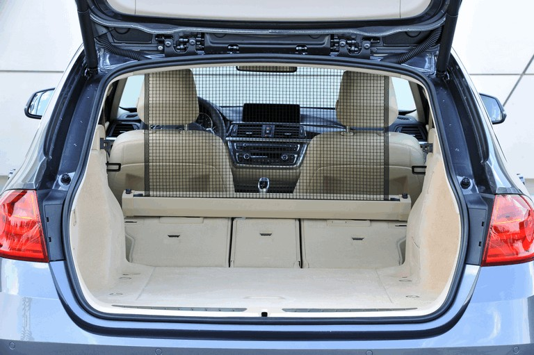 2012 BMW 328i ( F31 ) touring Luxury 351801