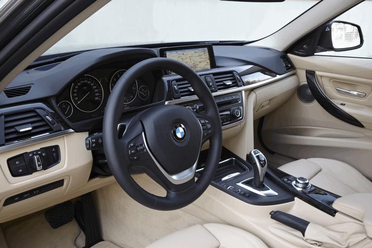2012 BMW 328i ( F31 ) touring Luxury 351810