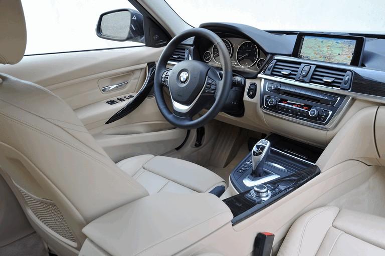 2012 BMW 328i ( F31 ) touring Luxury 351811