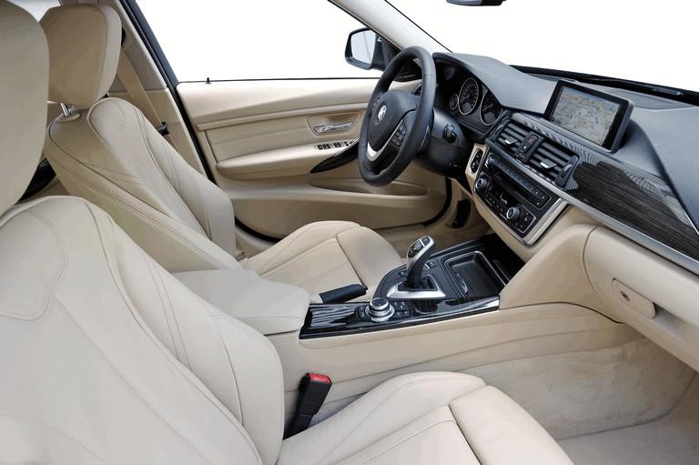 2012 BMW 328i ( F31 ) touring Luxury 351812