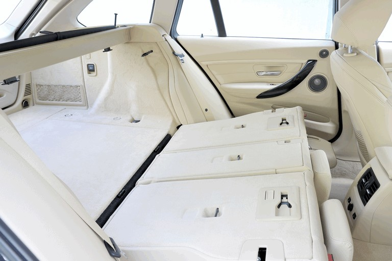 2012 BMW 328i ( F31 ) touring Luxury 351825