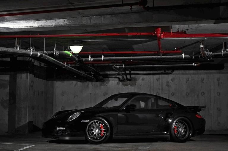 2011 Porsche 911 ( 997 ) turbo by RENM Performance 352174