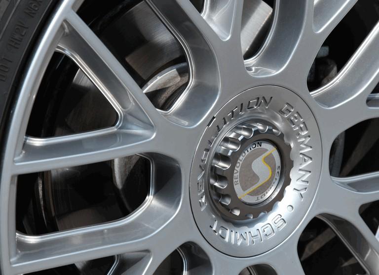 2012 Volkswagen Golf cabriolet by Schmidt Revolution 352407