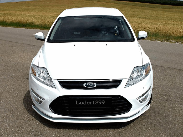 2012 Ford Mondeo by Loder1899 353259