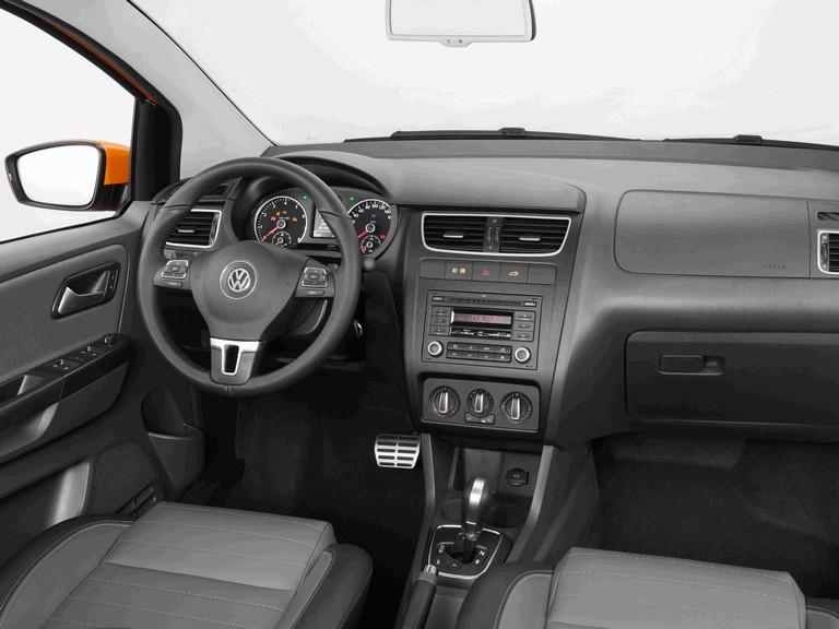 2012 Volkswagen CrossFox 353323