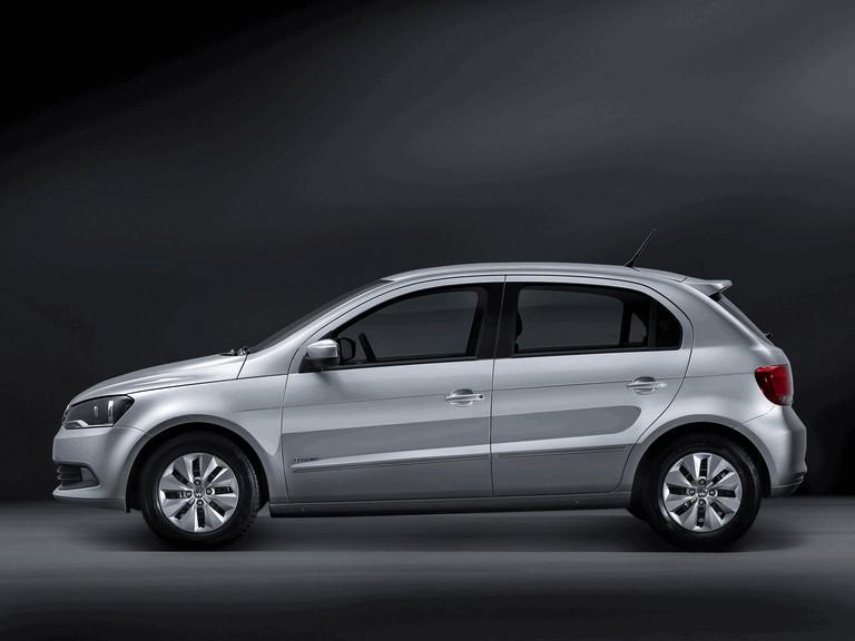 2012 Volkswagen Gol BlueMotion 353325