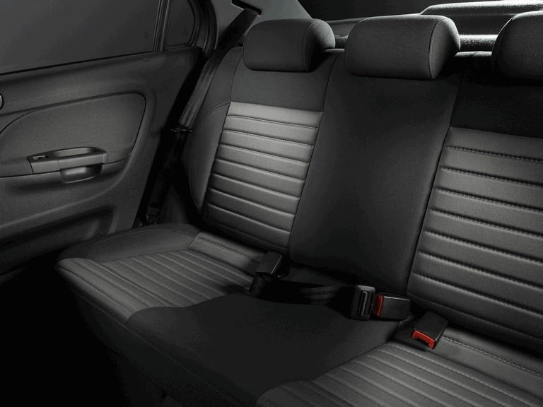 2012 Volkswagen Gol BlueMotion 353328