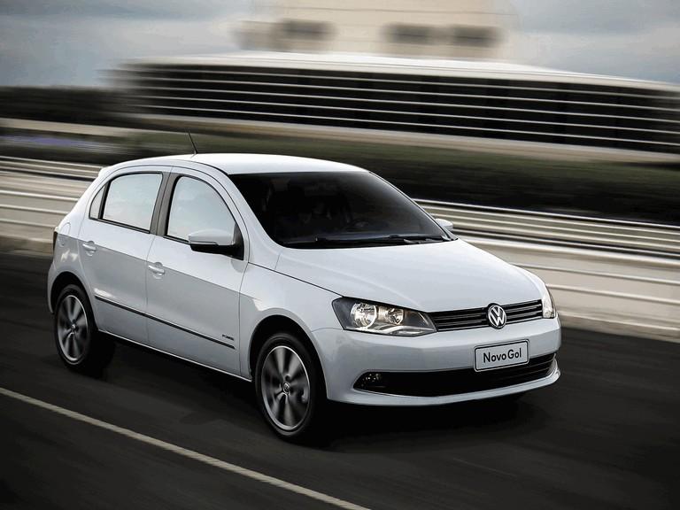 2012 Volkswagen Gol Power 353331