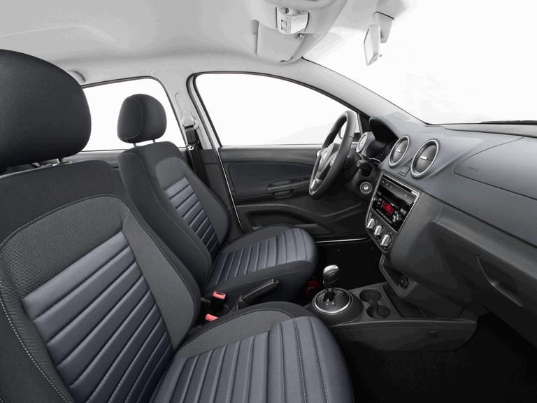 2012 Volkswagen Gol Power 353333