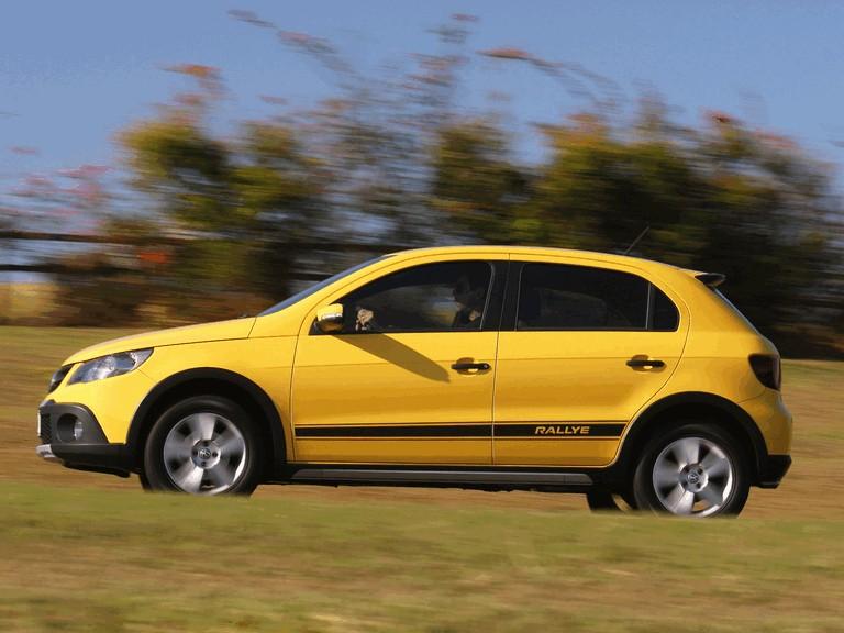 2012 Volkswagen Gol Rallye 353337