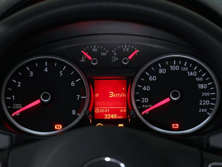 2012 Volkswagen Gol Rallye 353344