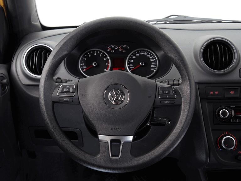 2012 Volkswagen Gol Rallye 353346