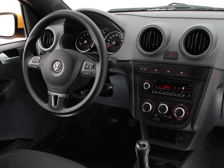 2012 Volkswagen Gol Rallye 353347
