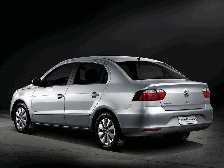 2012 Volkswagen Voyage BlueMotion 353354