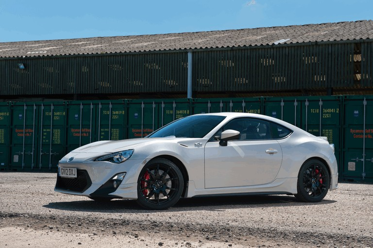 2012 Toyota GT86 by TRD - UK version 353402