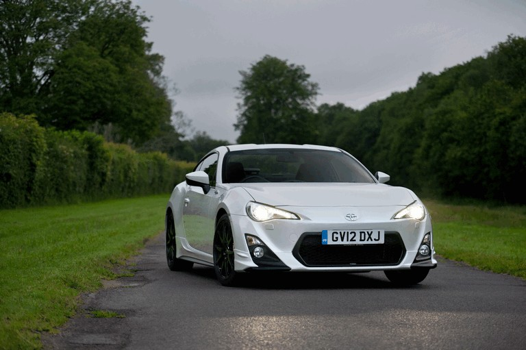 2012 Toyota GT86 by TRD - UK version 353409