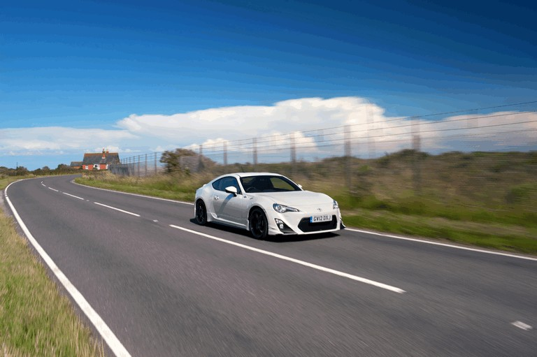 2012 Toyota GT86 by TRD - UK version 353416
