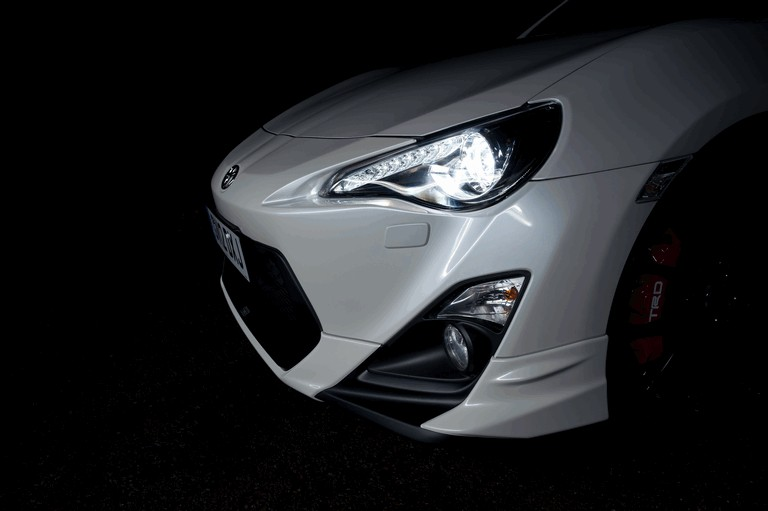 2012 Toyota GT86 by TRD - UK version 353420