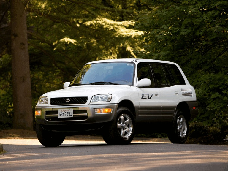 1997 Toyota RAV4 EV 5-door 353781