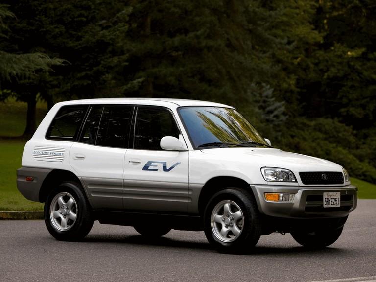 1997 Toyota RAV4 EV 5-door 353785