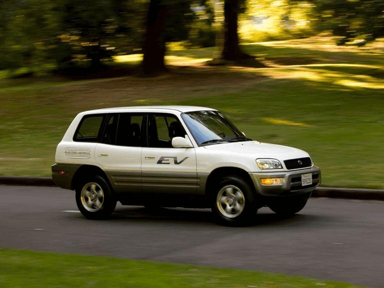 1997 Toyota RAV4 EV 5-door 353788