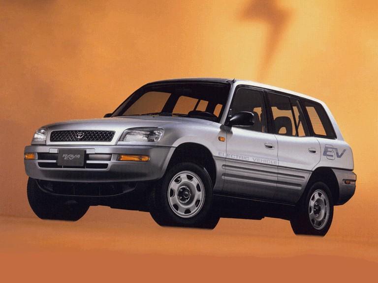 1997 Toyota RAV4 EV 5-door 353789