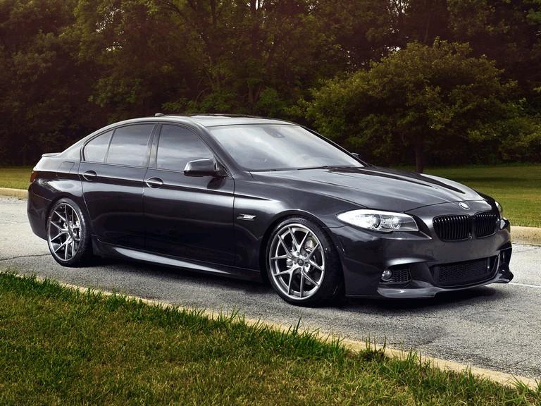 2012 BMW 5er ( F10 ) by IND Distribution 353806