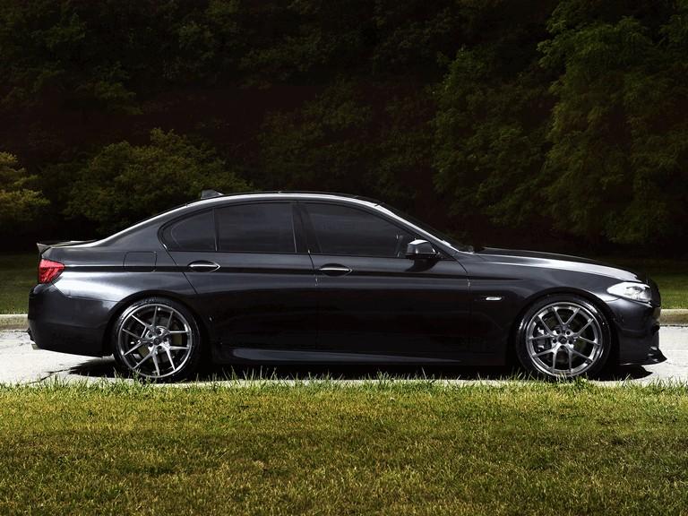 2012 BMW 5er ( F10 ) by IND Distribution 353807