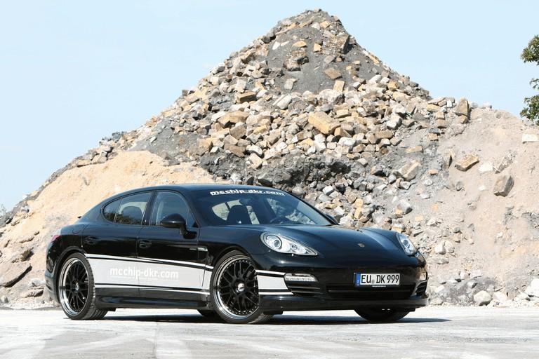 2012 Porsche Panamera ( 970 ) Diesel by Mcchip-dkr 353883