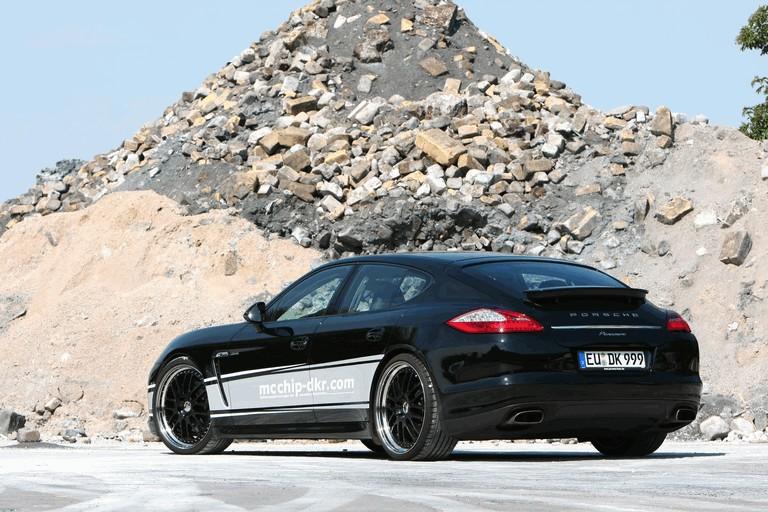2012 Porsche Panamera ( 970 ) Diesel by Mcchip-dkr 353884
