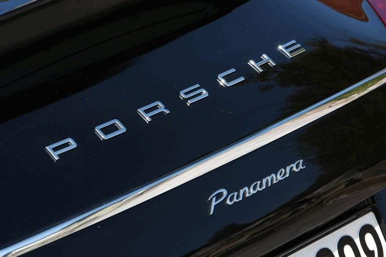 2012 Porsche Panamera ( 970 ) Diesel by Mcchip-dkr 353892