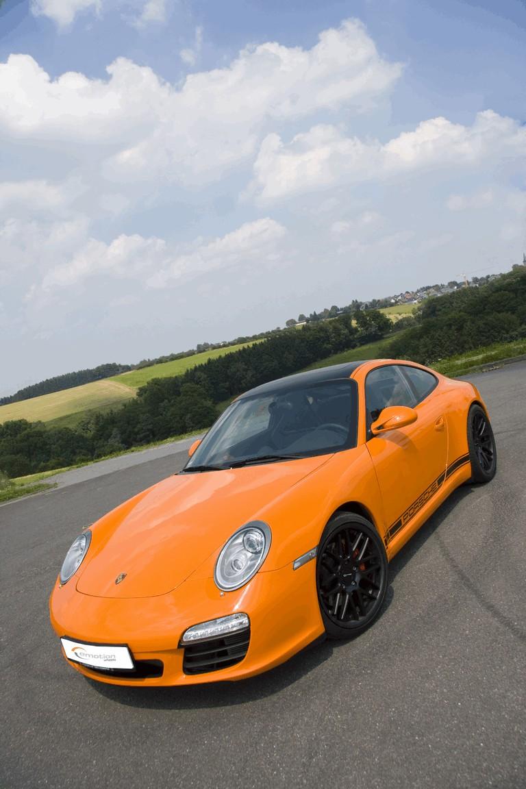 2012 Porsche 911 ( 997 ) Carrera S by Hoelzel Automotive 353911