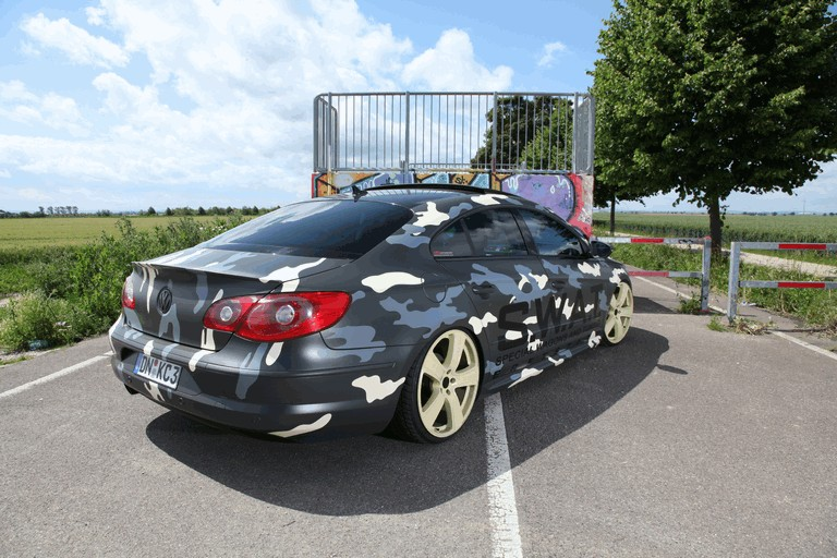2012 Volkswagen CC by KBR Motorsport 354049