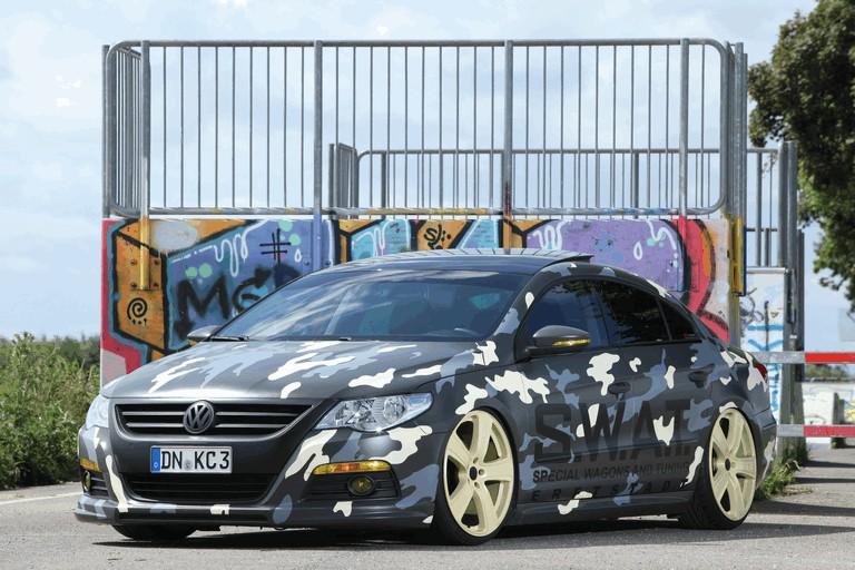 2012 Volkswagen CC by KBR Motorsport 354050