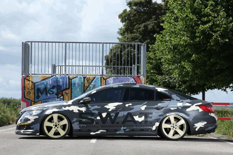 2012 Volkswagen CC by KBR Motorsport 354051