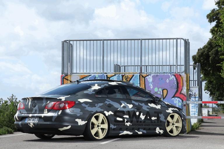 2012 Volkswagen CC by KBR Motorsport 354052