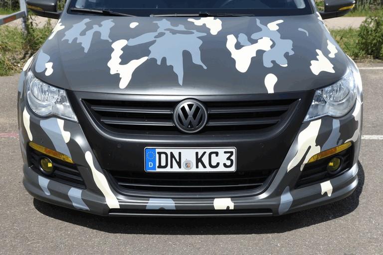 2012 Volkswagen CC by KBR Motorsport 354053
