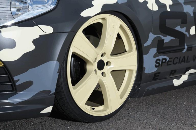 2012 Volkswagen CC by KBR Motorsport 354054