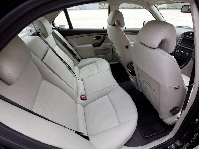 2011 Saab 9-3 Griffin Sport sedan - UK version 354294
