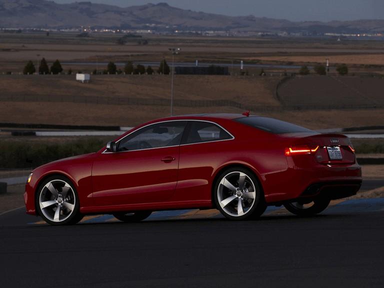 2012 Audi RS5 - USA version 354312