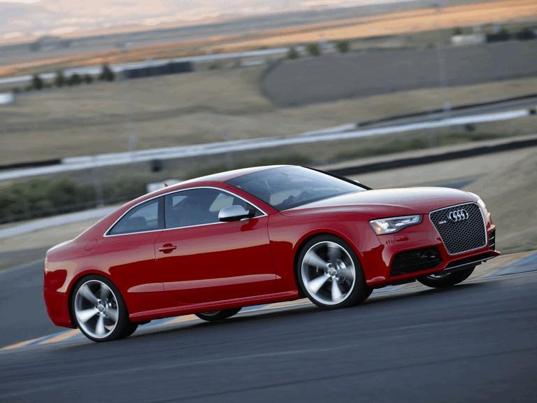 2012 Audi RS5 - USA version 354313