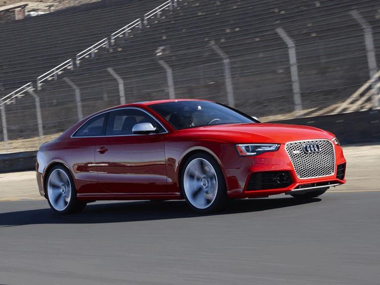 2012 Audi RS5 - USA version 354315