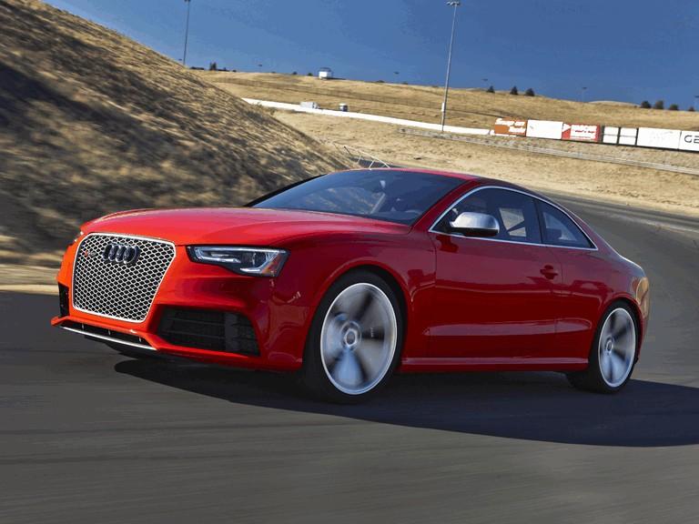 2012 Audi RS5 - USA version 354316