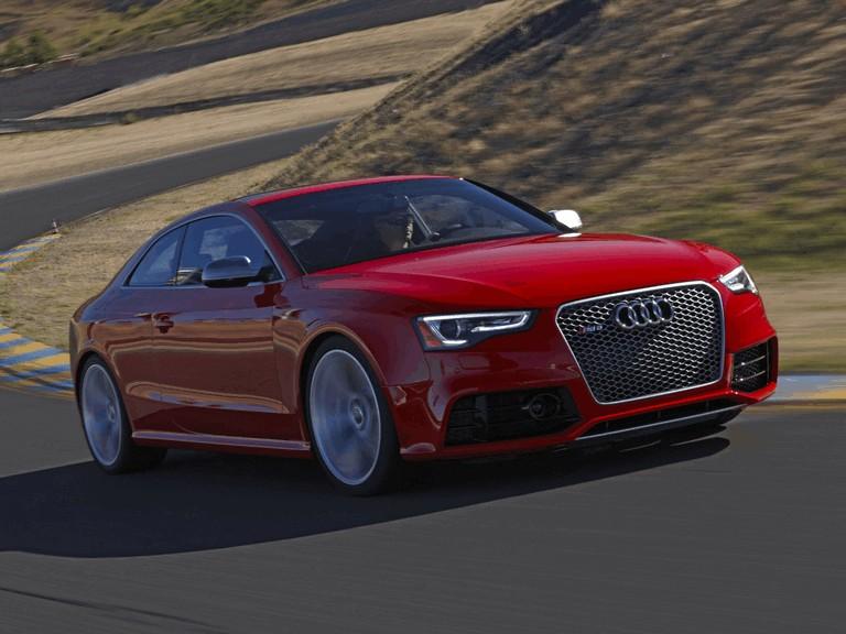 2012 Audi RS5 - USA version 354322