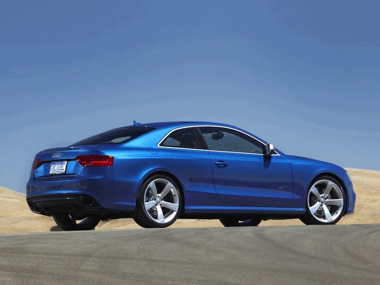 2012 Audi RS5 - USA version 354327