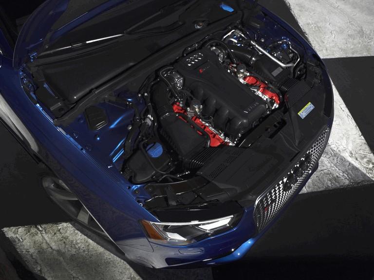 2012 Audi RS5 - USA version 354328