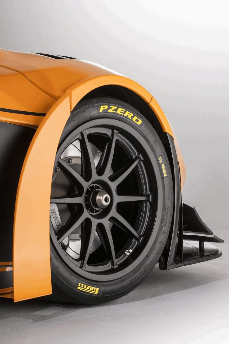 2012 McLaren MP4-12C Can-An Edition racing concept 471652