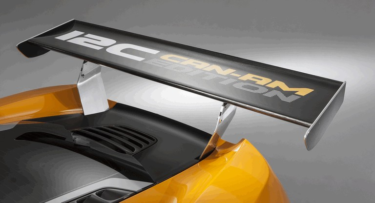 2012 McLaren MP4-12C Can-An Edition racing concept 471653