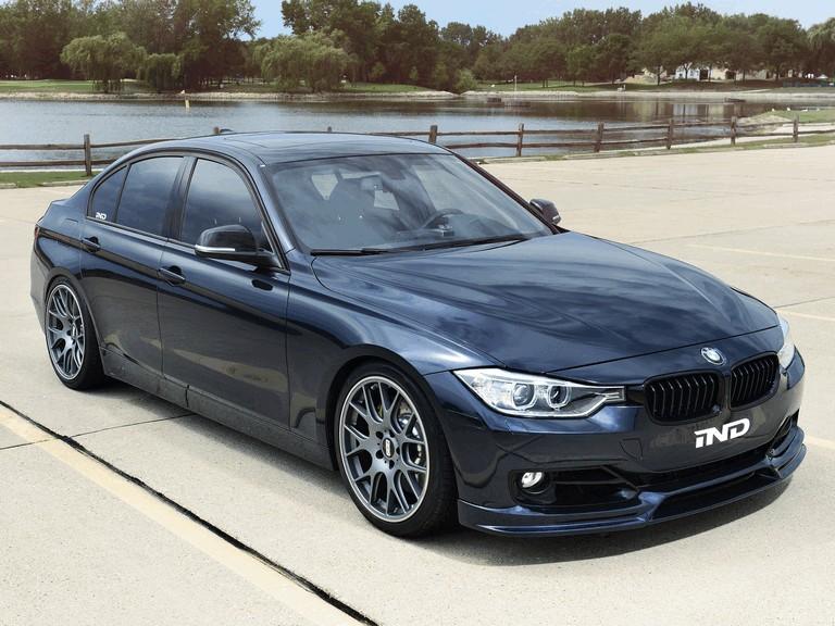 2012 BMW 3er ( F30 ) by IND Distribution 355032