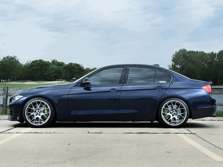 2012 BMW 3er ( F30 ) by IND Distribution 355035